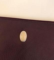 Cartier originalna torbica - mpc 690 evrov