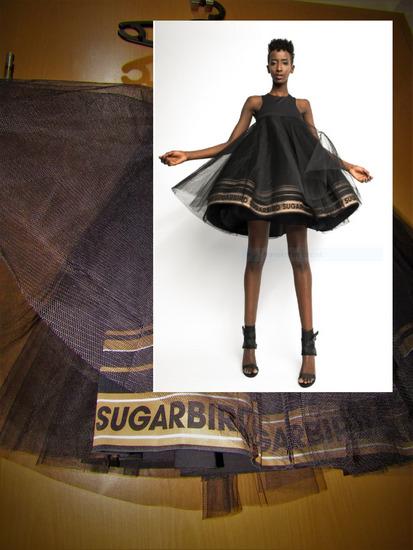 Sugarbird nova oblekica... (mpc:: 187 €)