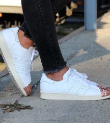 Adidas Superstar Metal Toe 3d