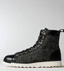Adidas Superstar, visoke 41 1/3 NOVE