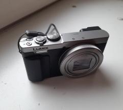 Panasonic LUMIX DMC - TZ70 digitalni fotoaparat