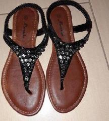 japonke sandale 39