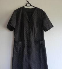 Pikčasta oblekica