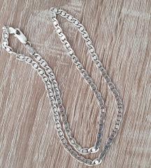 Srebrna verižica (pravo srebro 925)