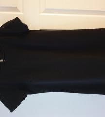 Crna elegantna oblekica