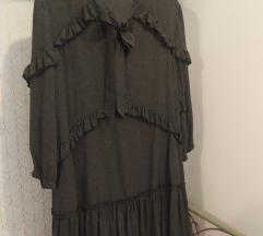 Znižana - Siva oblekica