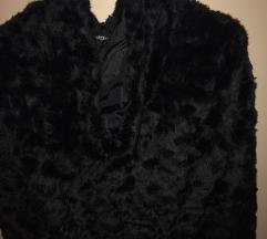 Krznena jakna (umetno)