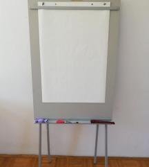Samostoječa tabla