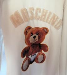 moschino pulover moden