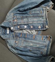 Jakna jeans