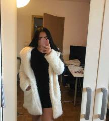 Teddycoat jakna