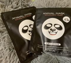 Različne maske za obraz 🧖🏼♀️