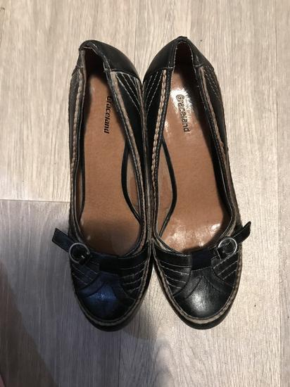 Čevlji z petko