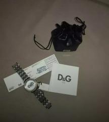 Ura original D&G