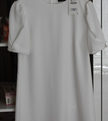 Oblekica XS zara z etiketo