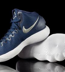 Nike navy superge 40