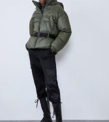 Nova bunda,Zara,(mpc40€)
