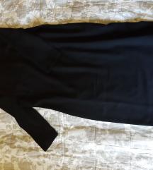 Črna obleka 38 asos