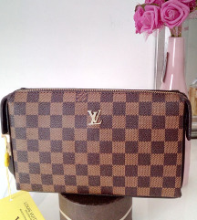L.Vuitton usnjena mini bag