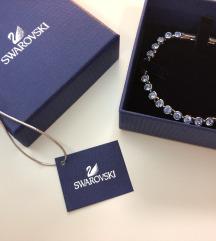 Čisto nova Swarovski Tennis Bracelet