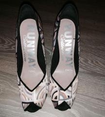 Next peep toe heels
