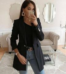 BELOVED blazer