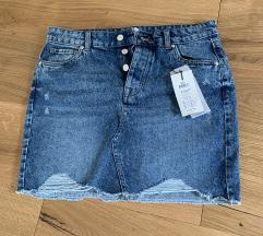Jeans krilo Only