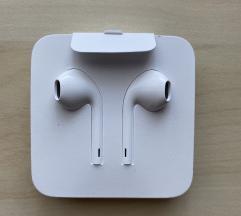 Apple iphone slušalke