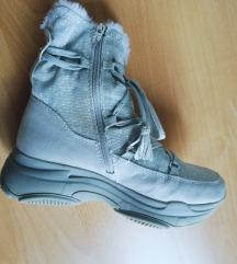 tamaris zimski čevlji