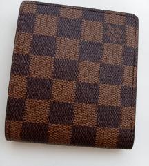 Denarnica Louis Vuitton LV vuiton