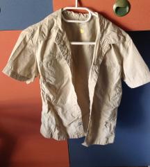 McKinley srajca