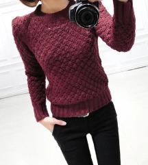 NOVO pulover