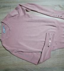 Pink pulover Zara