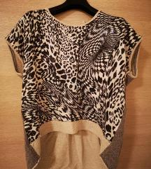 Kratka modna majica Imperial