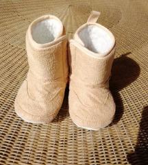 Škorenjčki za novorojenčke