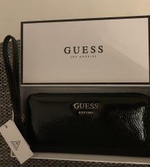 Guess denarnica Nova