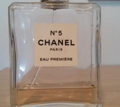 Chanel n5 premiere