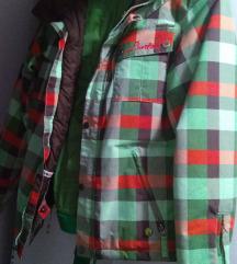 Burton smučarska obleka velikost S