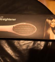 NOVA krtača za ravnanje las