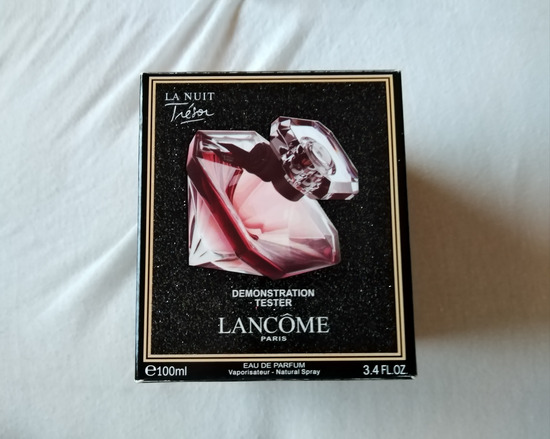 NOV parfum Lancome