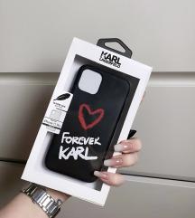 Karl Lagerfeld ovitek za iPhone 11pro
