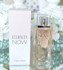 CK Eternity Now parfum ❤️