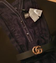 AKCIJA Lanena oblekica 🔥