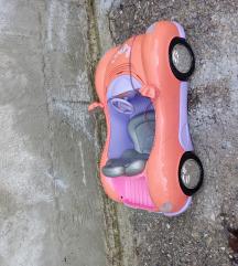 Avto za puncke