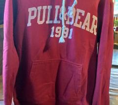 Pullandbear hoodie