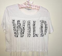 "majica ""wild"""
