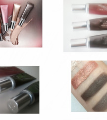 Dior metalizer eyes&lips x3 komplet