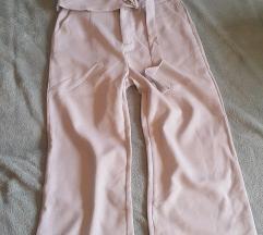 Elegantne 7/8 hlače