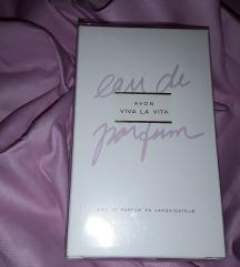 Viva la vita parfum 50 ml, ptt vključen v ceni