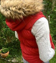 AKCIJA: Clockhouse puhasti brezrokavnik